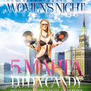 Vodka Bar - Women's Night