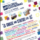 Global Gathering 2012 - Full Line-Up