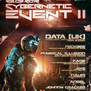 Cybernetic Event with DATA (UK) @ Home Club