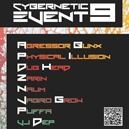 Cybernetic Event 9
