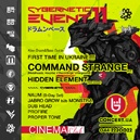 Cybernetic Event 11