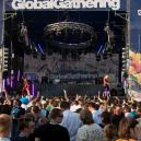 Global Gathering Freedom Festival: Basement Jaxx