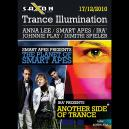 TRANCE ILLUMINATION: Another Side of Trance и The planet of Smart Apes