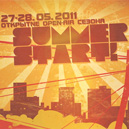 DNB Summer Start 2011 - The Most Open Air