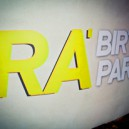 Видео: IRA' Birthday Party @ Forsage