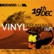 Dnb only Vinyl Night @ Cinema Club