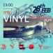 DnB only Vinyl Night 3 @ Cinema Club